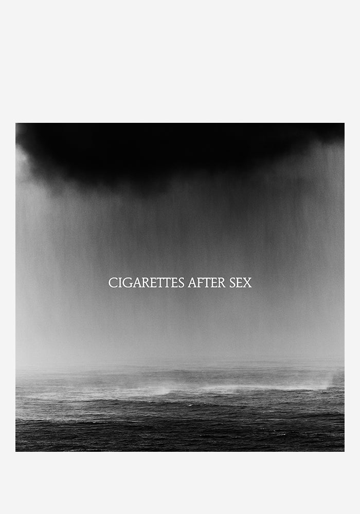CIGARETTES AFTER SEX Cry LP (Color)