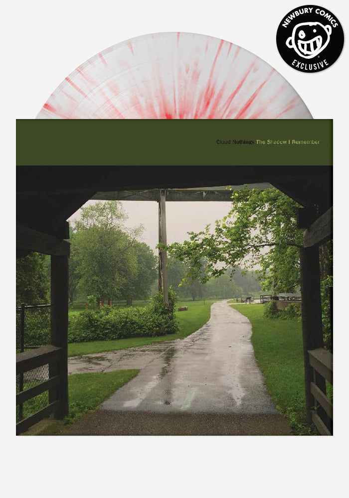 CLOUD NOTHINGS The Shadow I Remember Exclusive LP