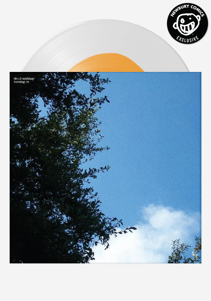 CLOUD NOTHINGS Turning On Exclusive LP