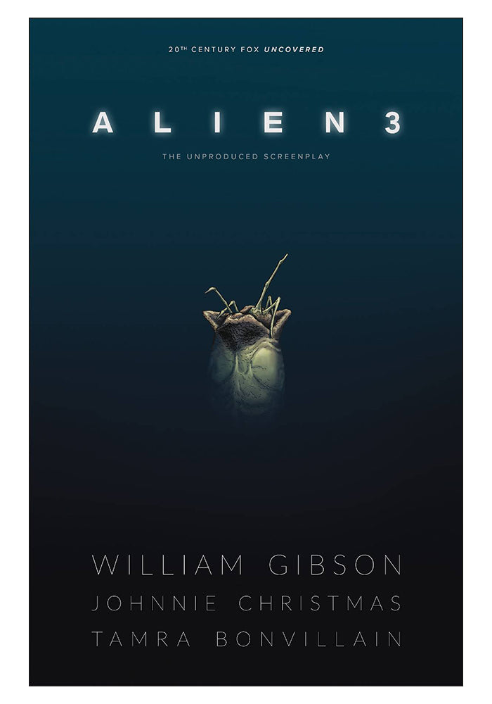 DARK HORSE COMICS William Gibson's Alien 3 Hardcover Graphic Novel
