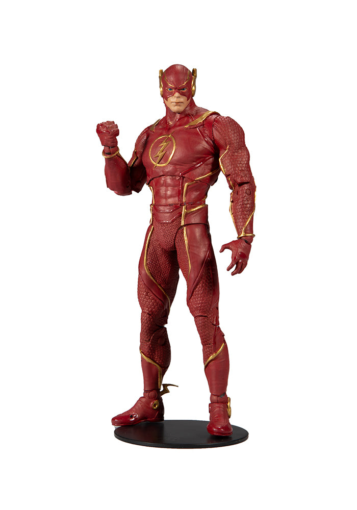 Dc Multiverse Injustice 2 7-inch Action Figure - The Flash