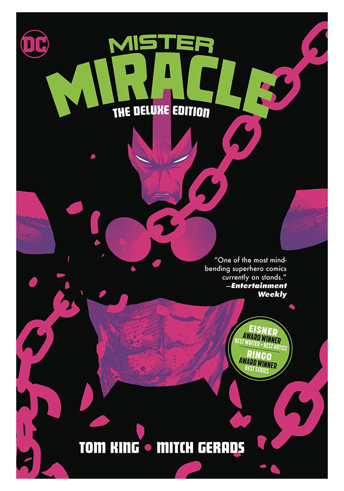 Aliens in Metropolis [J'Onn] - Page 2 DC_COMICS-Mister_Miracle_The_Deluxe_Edition_Hardcover_Graphic_Novel-2453772_1024x1024