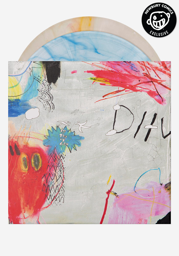 DIIV Is The Is Are Exclusive 2 LP