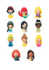 DISNEY Disney Princess 3D Foam Character Bag Clip Blind Bag (Series 9)