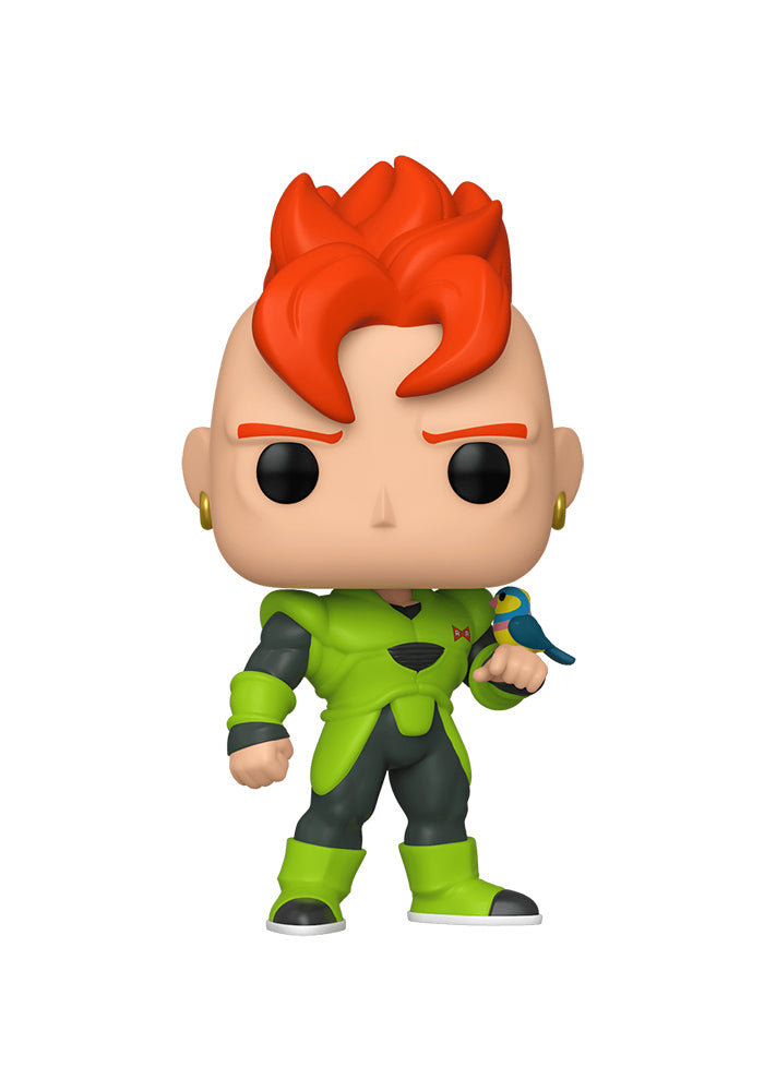 DRAGON BALL Z Funko Pop! Anime: Dragon Ball Z - Android 16