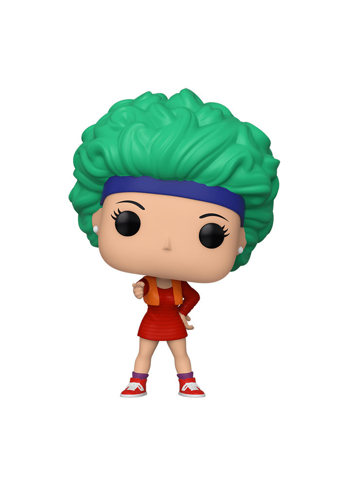 DRAGON BALL Z Funko Pop! Anime: Dragon Ball Z - Bulma (S7)