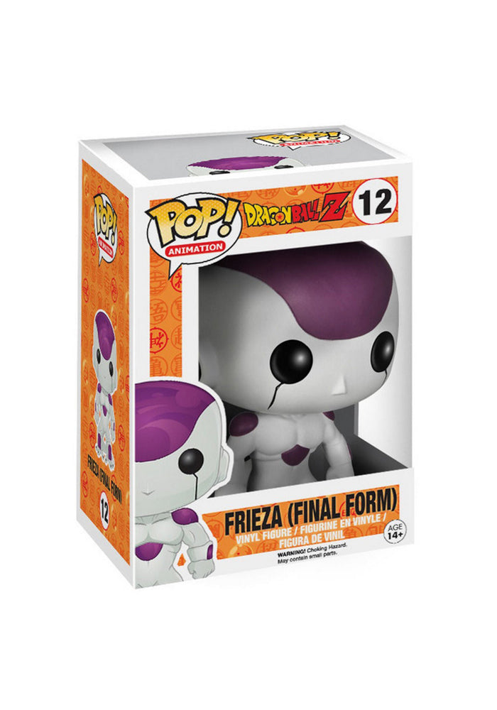 DRAGON BALL Z Funko Pop! Anime: Dragon Ball Z - Frieza (Final Form)