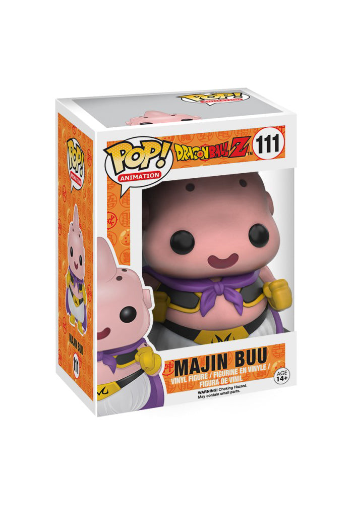 DRAGON BALL Z Funko Pop! Anime: Dragon Ball Z - Majin Buu 111
