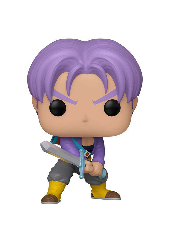DRAGON BALL Z Funko Pop! Anime: Dragon Ball Z - Trunks (S7)