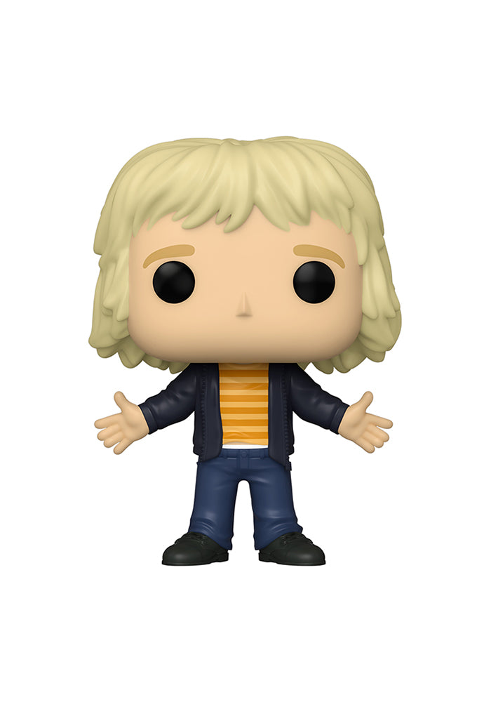 DUMB & DUMBER Funko Pop! Movies: Dumb & Dumber - Casual Harry