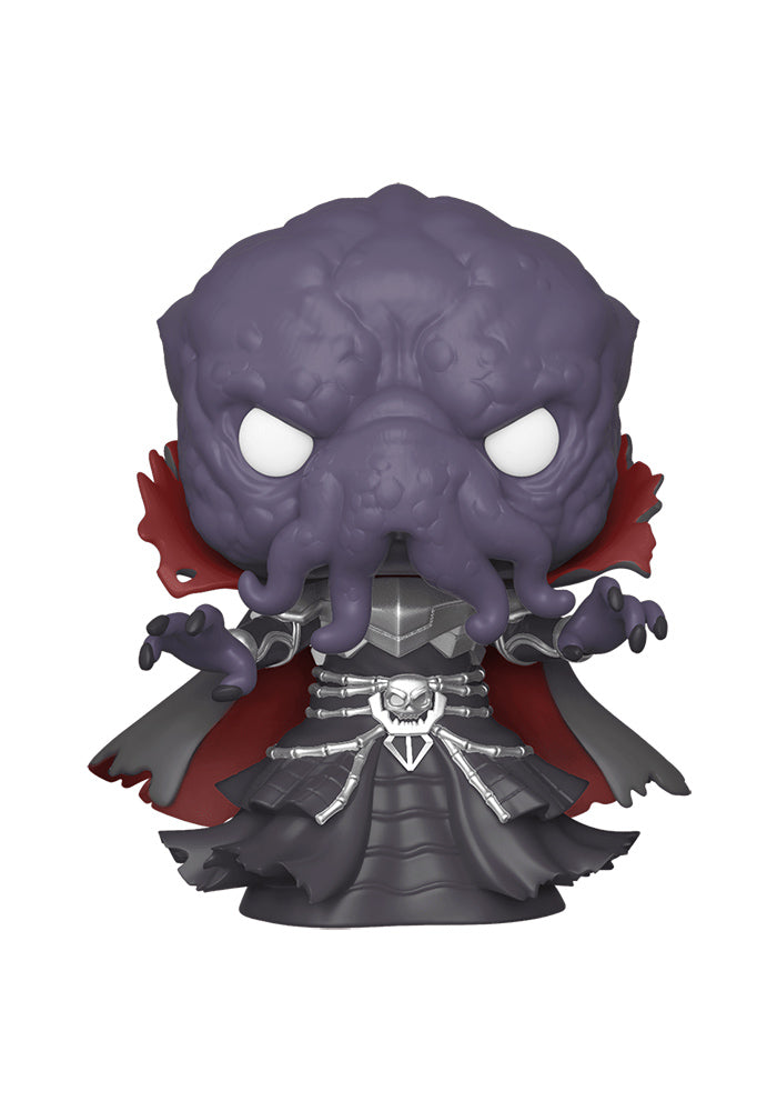 DUNGEONS & DRAGONS Funko Pop! Games: Dungeons & Dragons - Mind Flayer