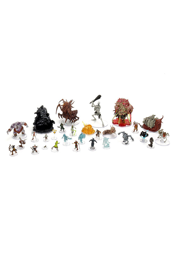 DUNGEONS & DRAGONS D&D Icons of the Realms - Boneyard Miniatures Blind Box