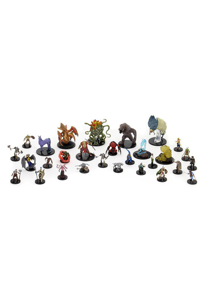 DUNGEONS & DRAGONS D&D Icons of the Realms - Eberron: Rising from the Last War Miniatures Blind Box