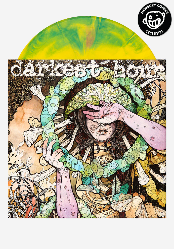 DARKEST HOUR Deliver Us Exclusive LP