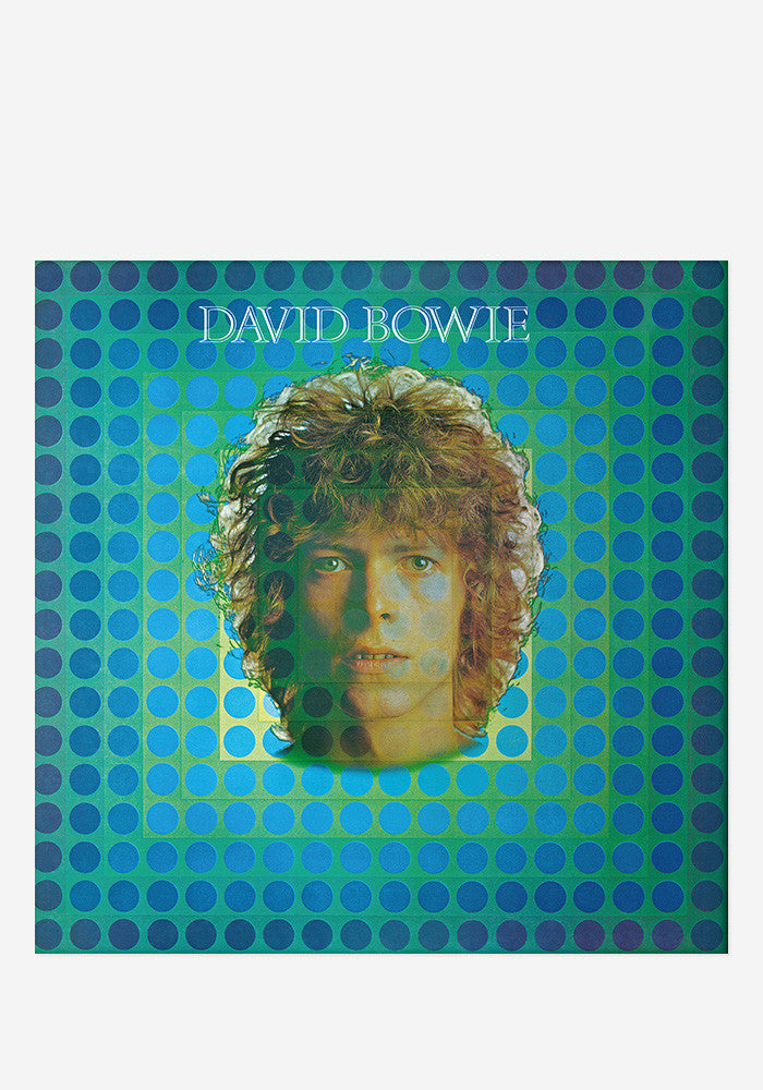 DAVID BOWIE David Bowie AKA Space Oddity LP