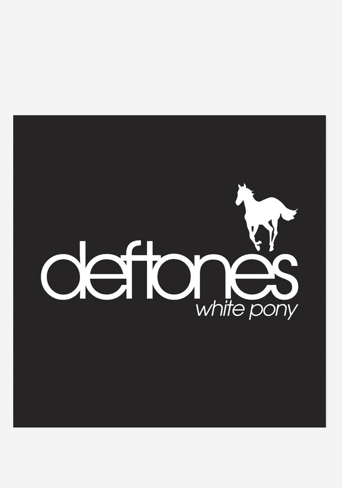 DEFTONES White Pony 2 LP