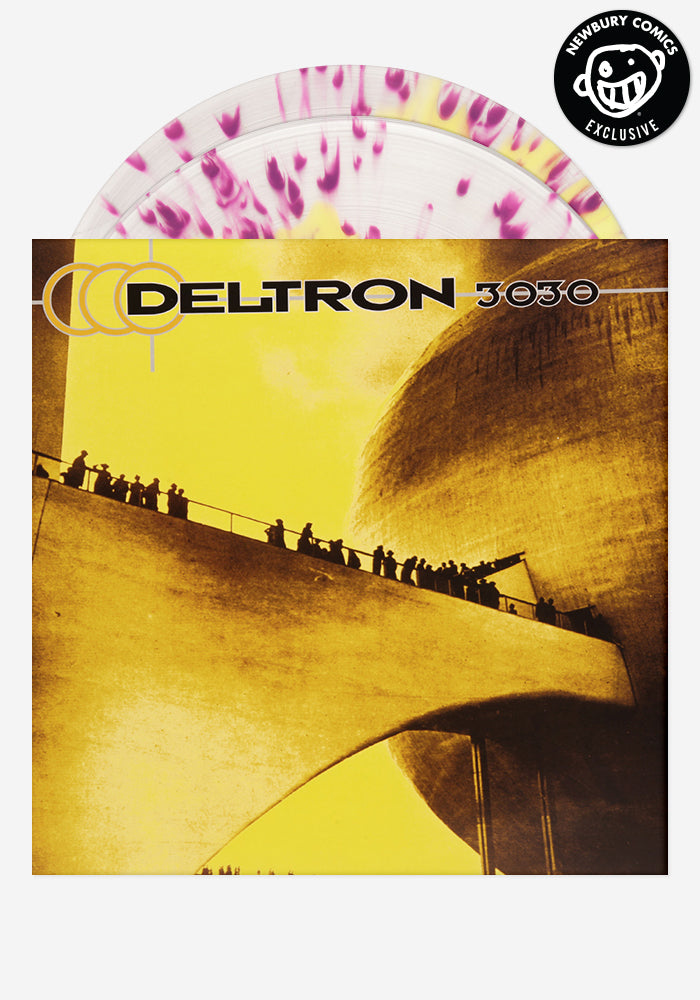 DELTRON 3030 Deltron 3030 Exclusive 2LP