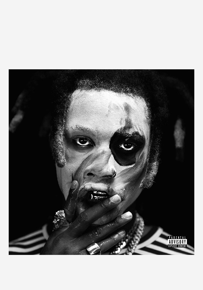 DENZEL CURRY TA13OO LP (Color)