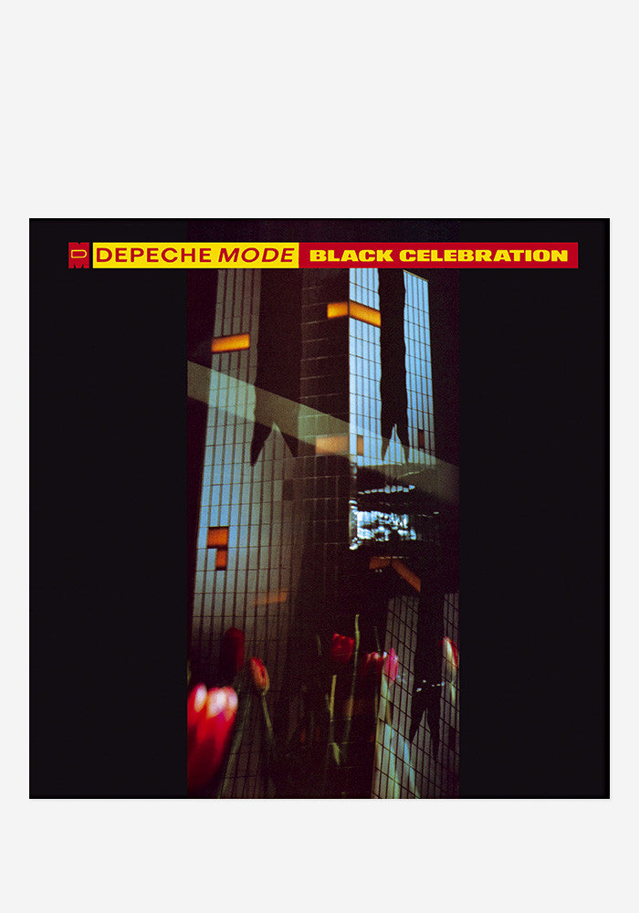 DEPECHE MODE Black Celebration LP