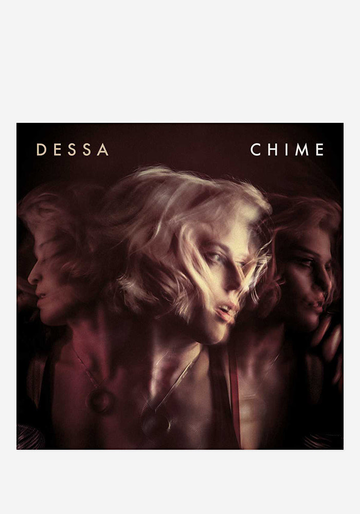 DESSA Chime CD With Autographed Poster