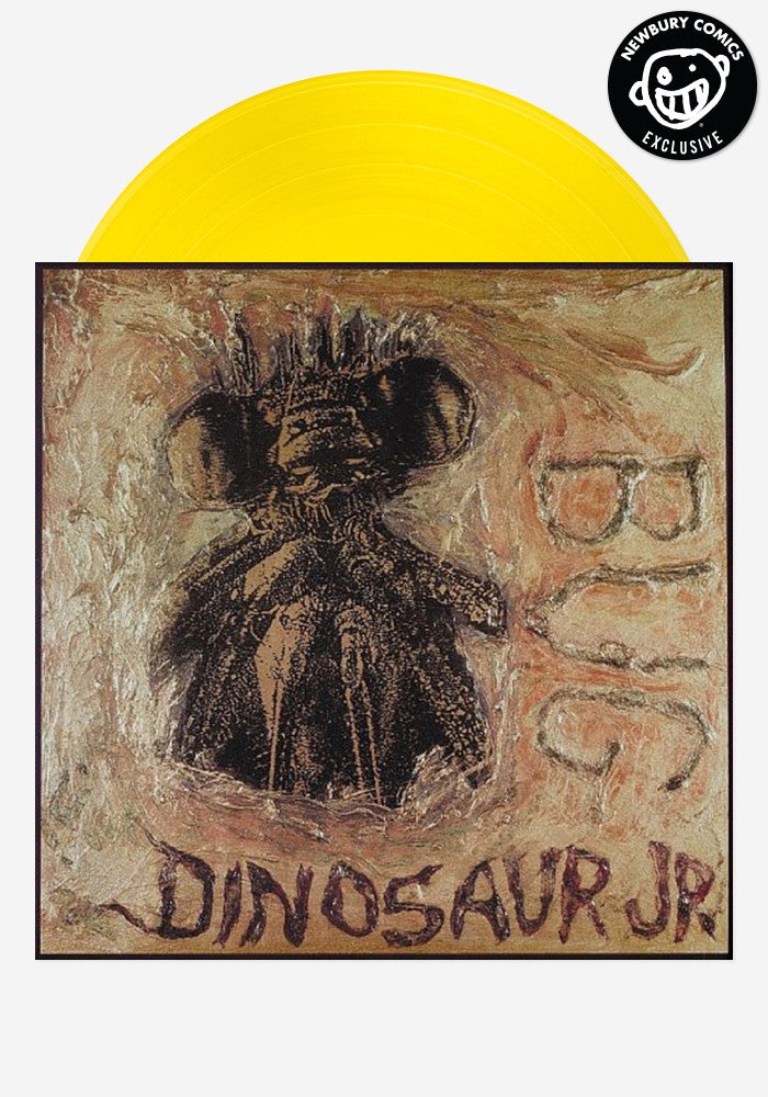DINOSAUR JR. Bug Exclusive LP