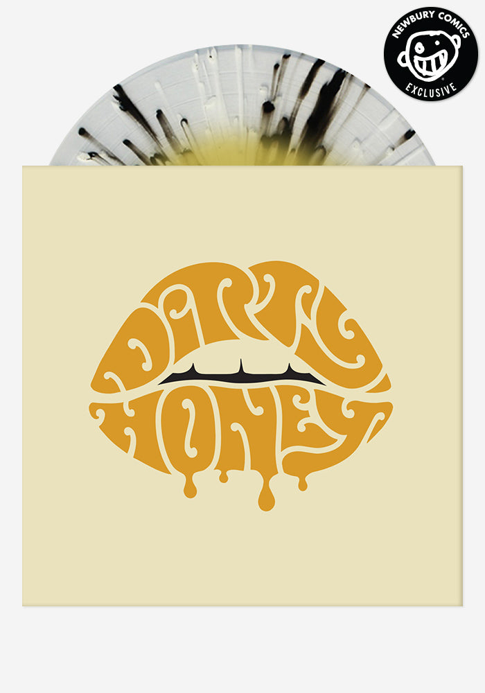 DIRTY HONEY Dirty Honey Exclusive LP