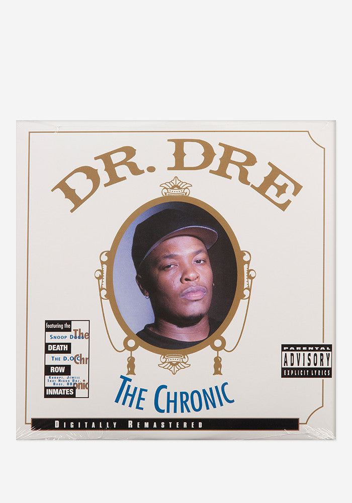 DR.DRE The Chronic 2 LP