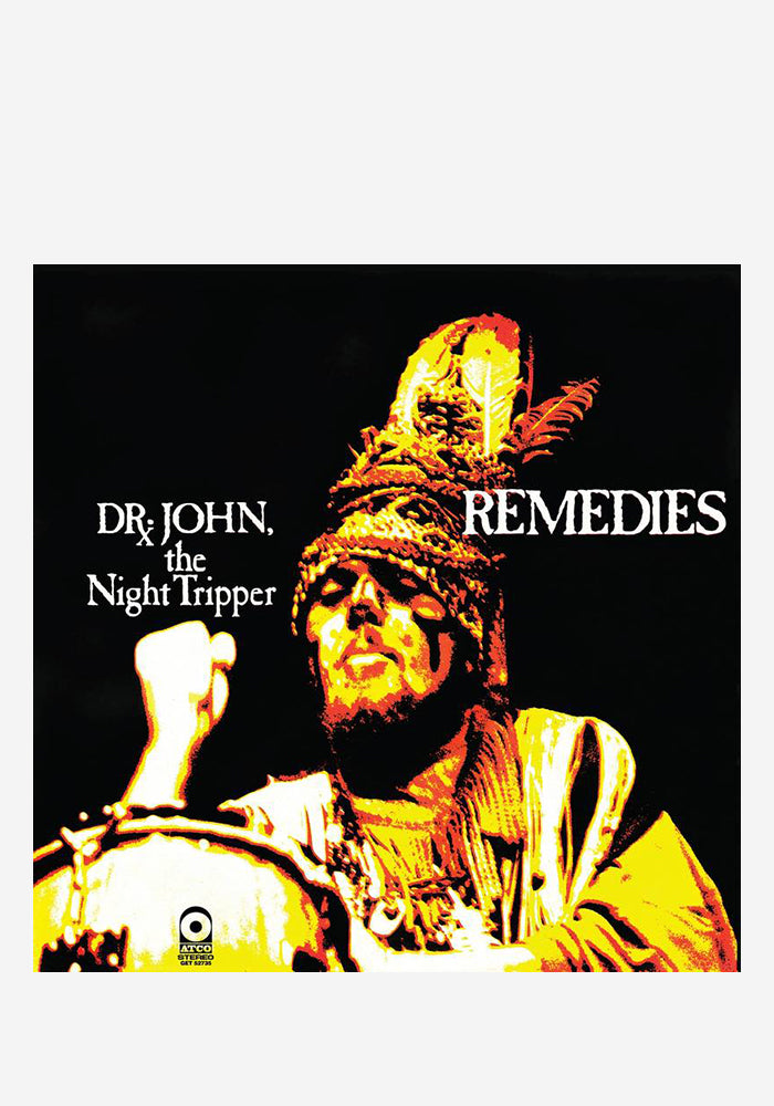 DR. JOHN Remedies LP (Color)