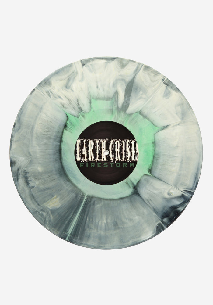 EARTH CRISIS All Out War / Firestorm Exclusive LP