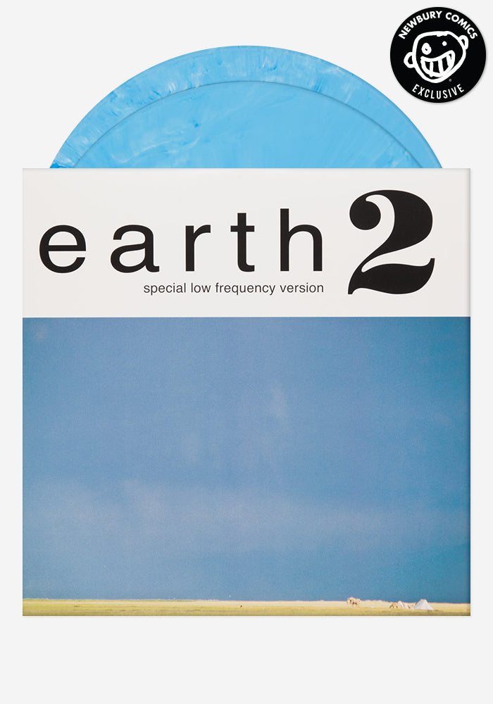 EARTH Earth 2 Exclusive 2 LP