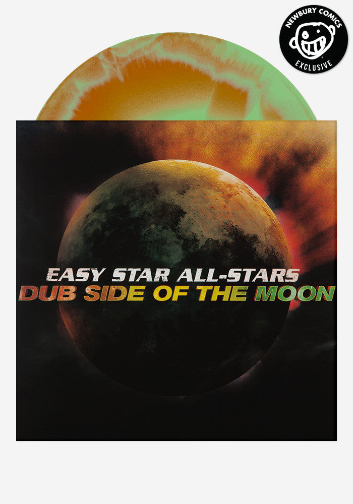 EASY STAR ALL-STARS Dub Side Of The Moon Exclusive LP