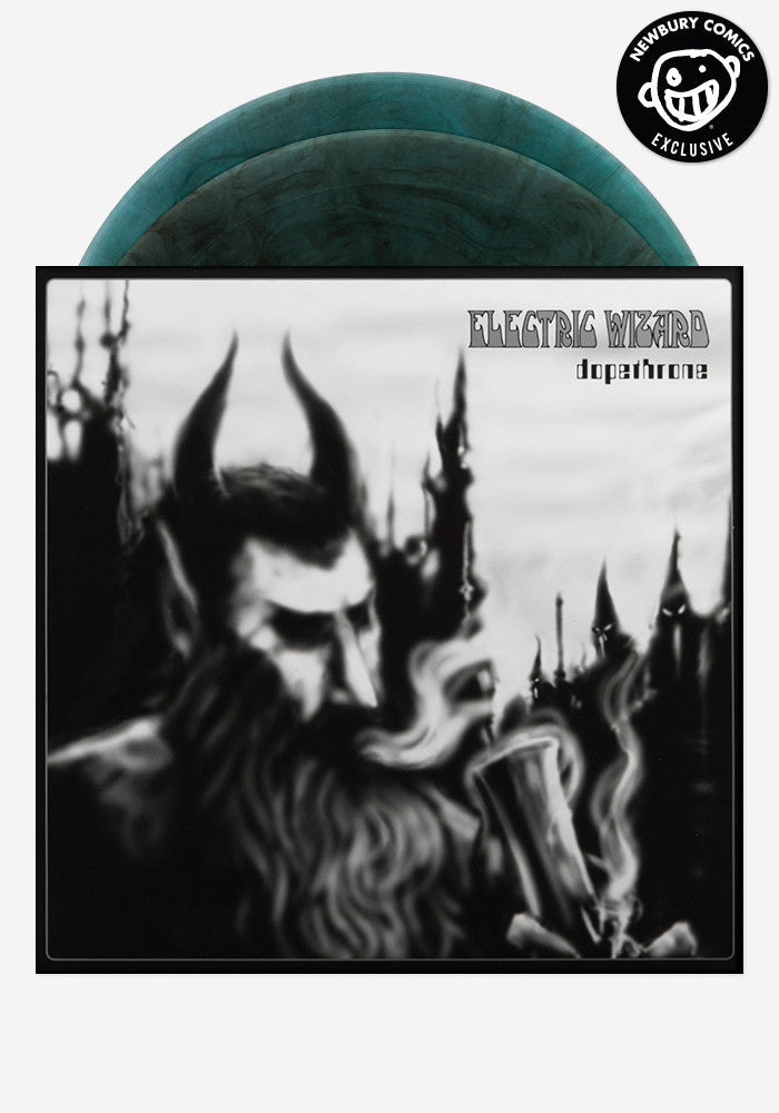 ELECTRIC WIZARD Dopethrone Exclusive 2 LP