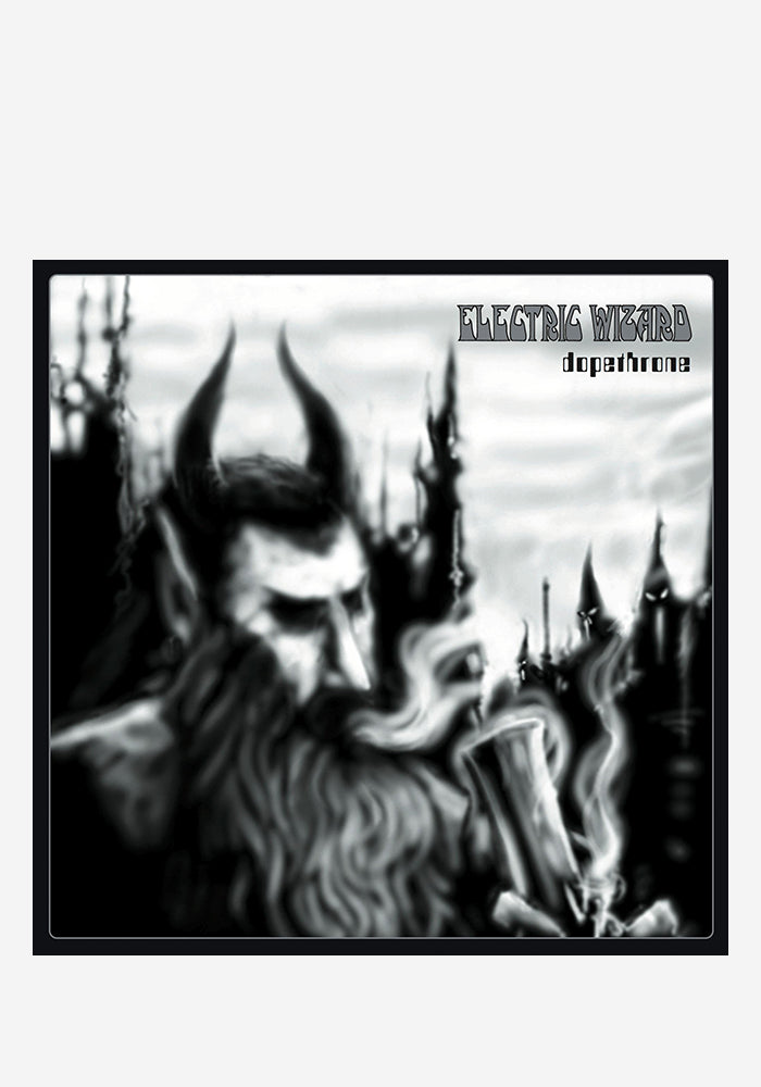 ELECTRIC WIZARD Dopethrone 2LP (Color)