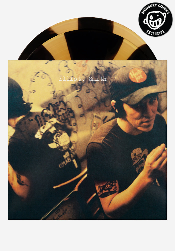 ELLIOTT SMITH Either/Or Expanded Edition Exclusive 2LP