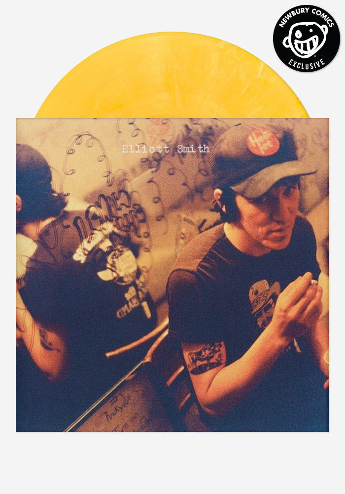 ELLIOTT SMITH Either/Or Exclusive LP