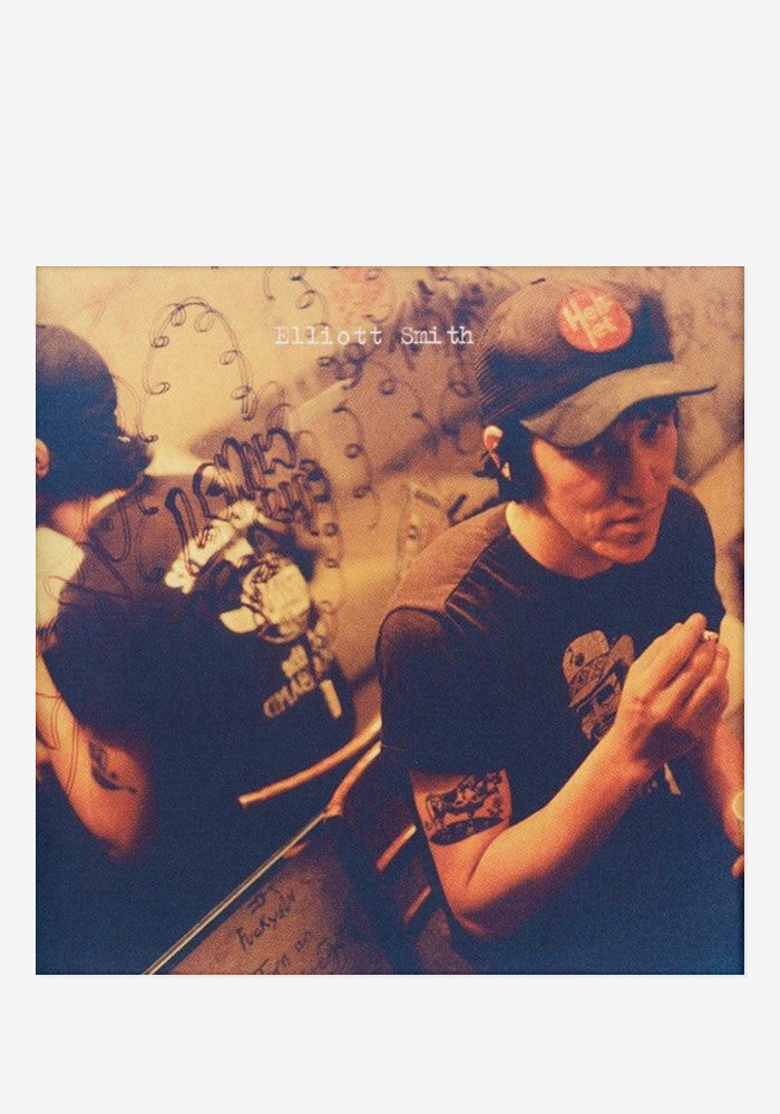 ELLIOTT SMITH Either/Or LP