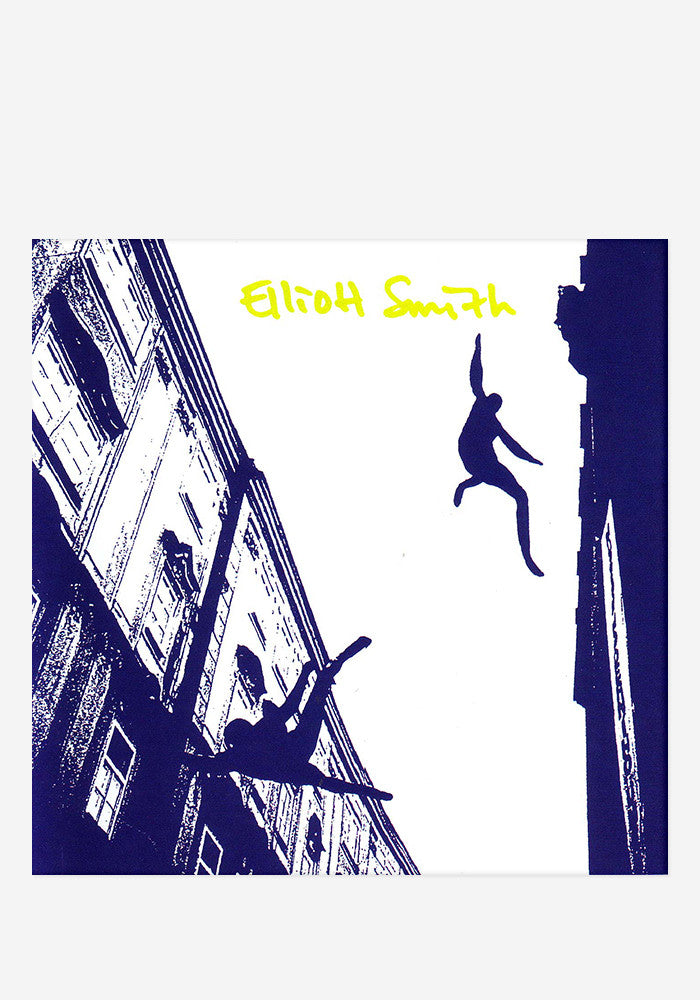 ELLIOTT SMITH Elliott Smith LP