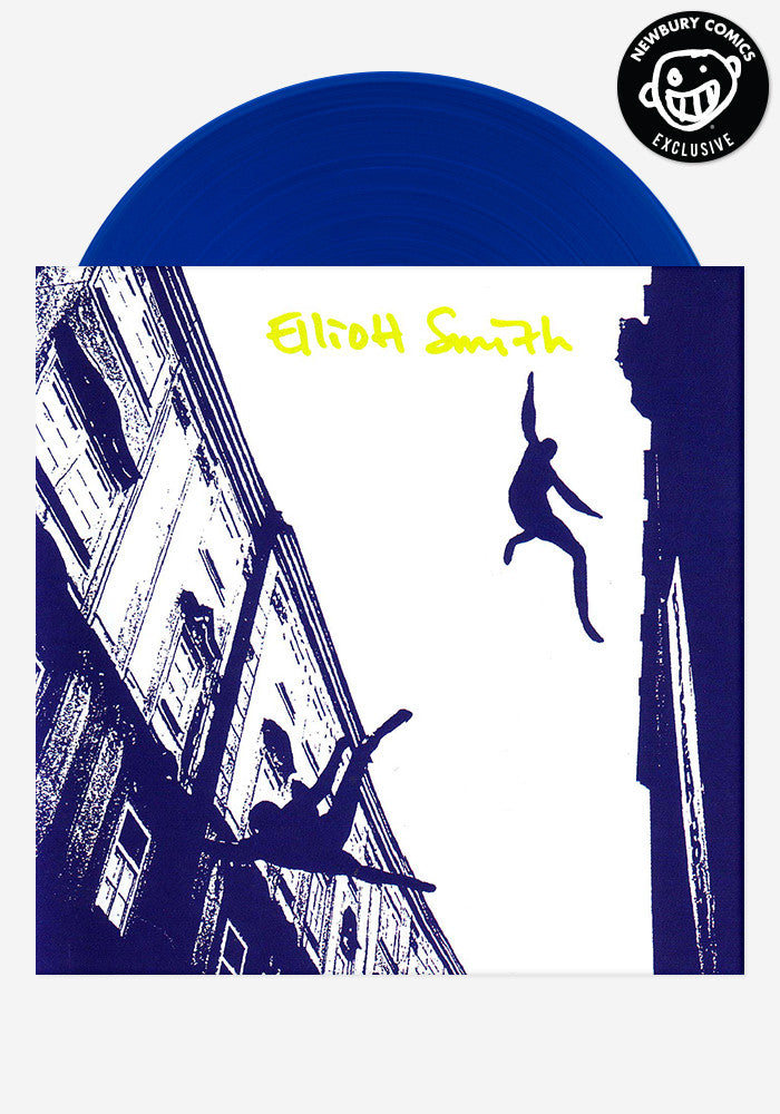 ELLIOTT SMITH Elliott Smith Exclusive LP
