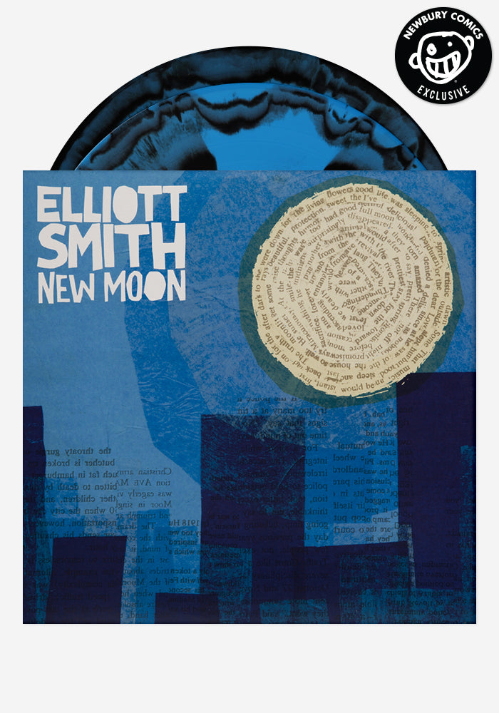 ELLIOTT SMITH New Moon Exclusive 2 LP
