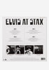 ELVIS PRESLEY Elvis At Stax Exclusive LP