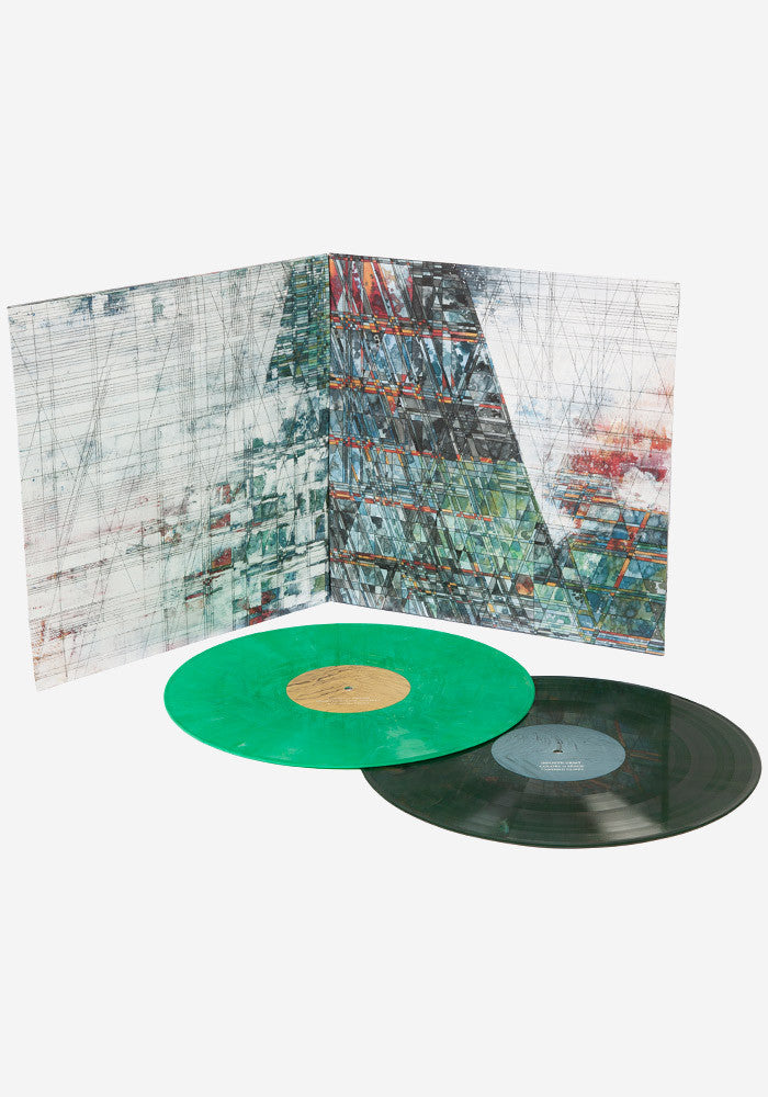 EXPLOSIONS IN THE SKY The Wilderness Exclusive 2 LP
