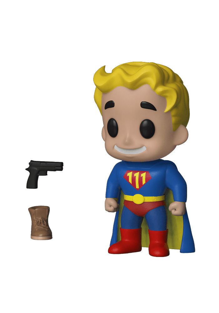 FALLOUT Funko 5 Star: Fallout - Vault Boy (Toughness)