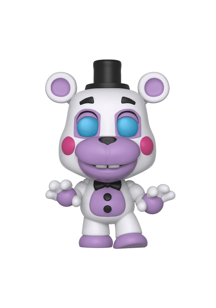 FIVE NIGHTS AT FREDDY'S Funko Pop! Games: Five Nights At Freddy's - Helpy