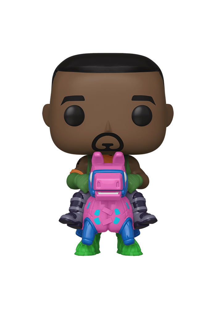 FORTNITE Funko Pop! Games: Fortnite - Giddy Up