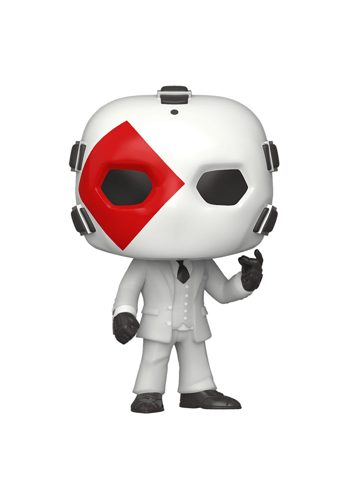 FORTNITE Funko Pop! Games: Fortnite - Wild Card