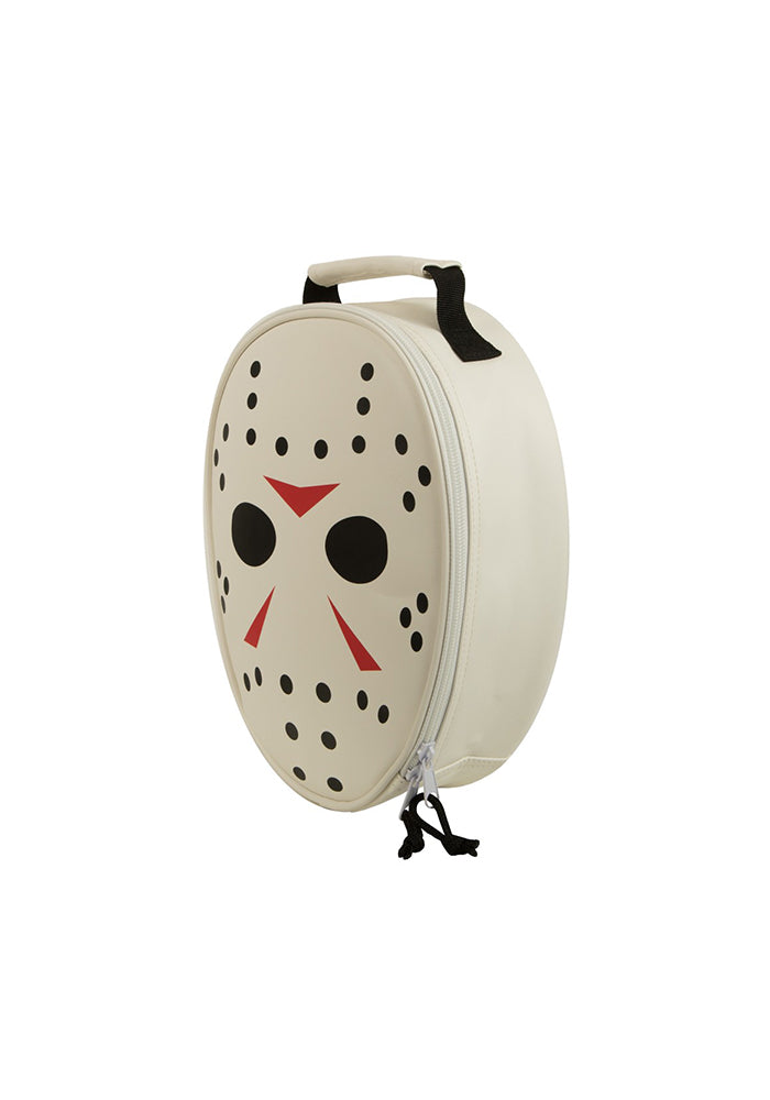 FRIDAY THE 13TH Jason Voorhees Mask Insulated Lunchbox