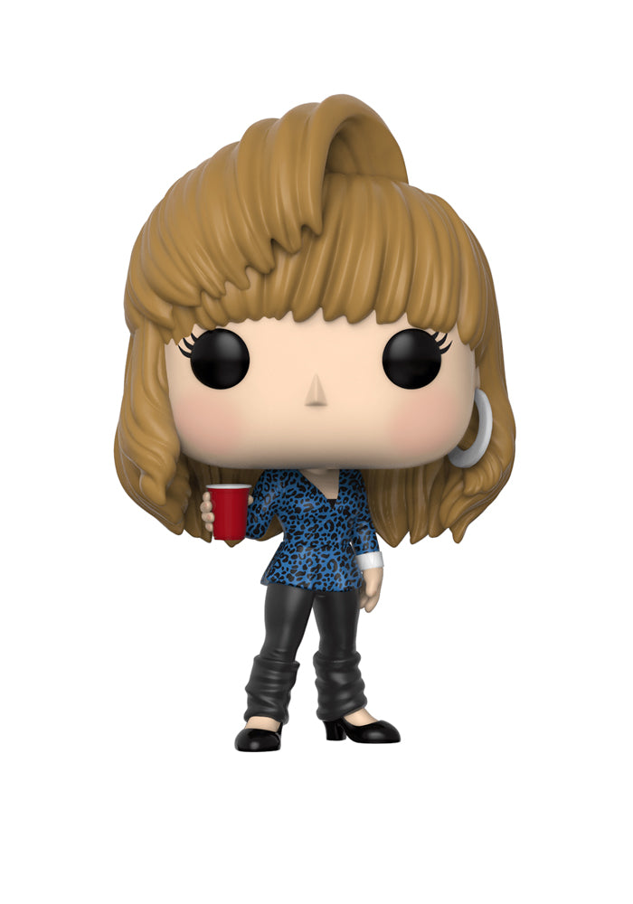 FRIENDS Funko Pop! Television: Friends - 80's Hair Rachel
