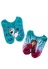 FROZEN Frozen 2 My Destiny's Calling Women's Ankle Socks 5-Pack