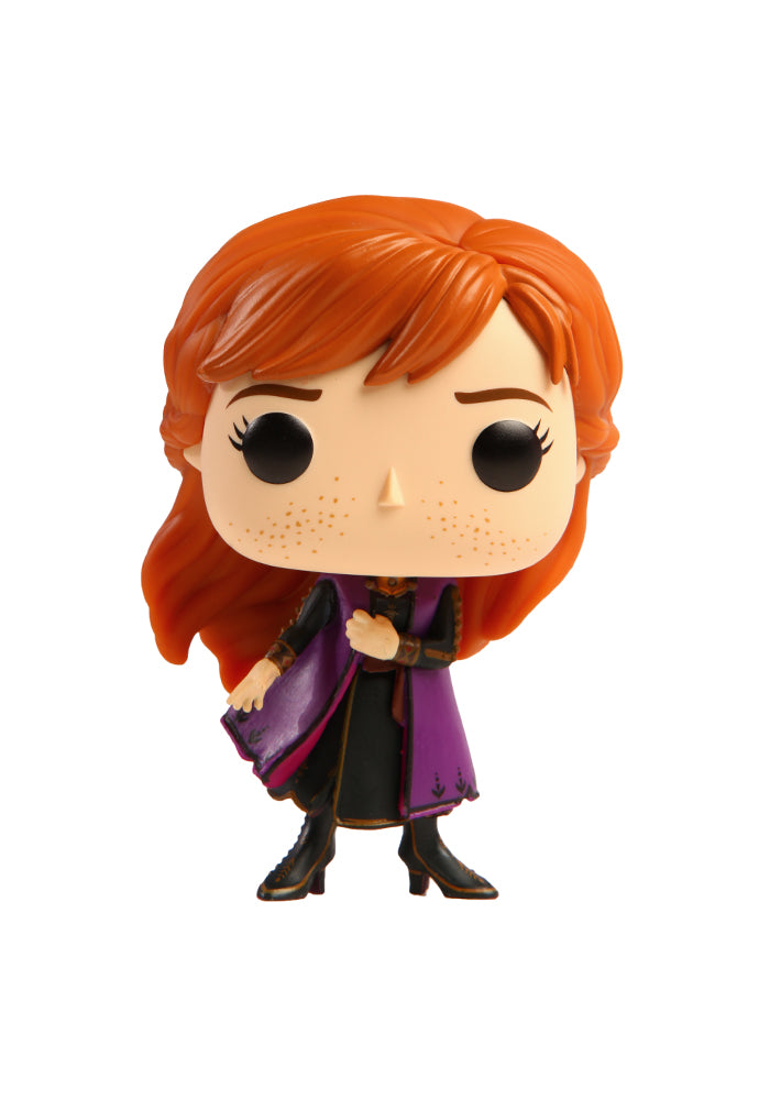 FROZEN Funko Pop! Disney: Frozen 2 - Anna