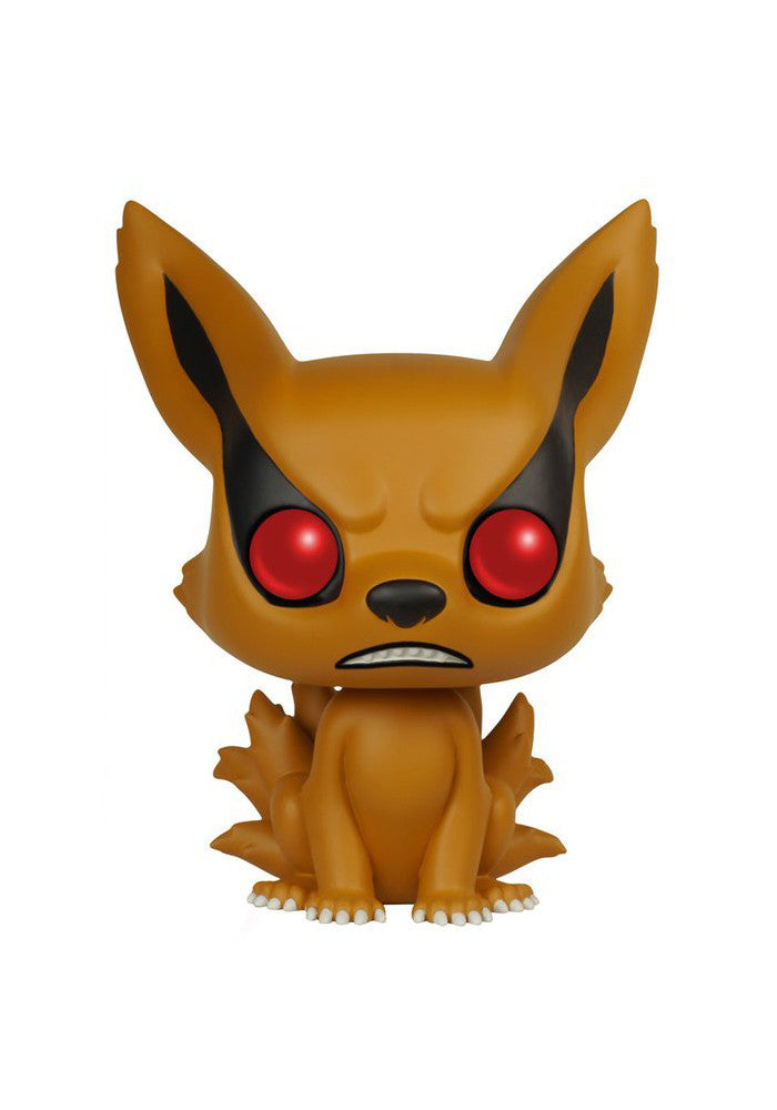 NARUTO Funko Pop! Animation: Naruto - Kurama 6""
